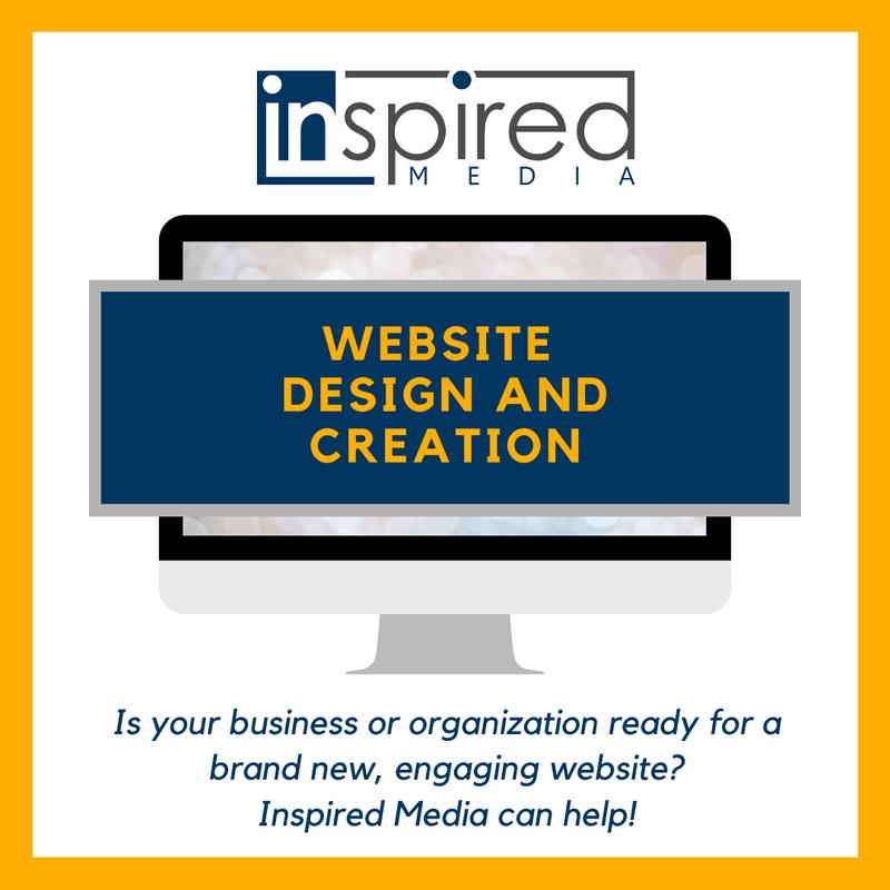 Website Design and Creation