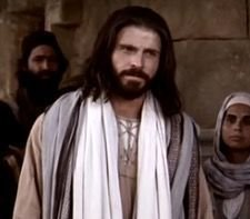 JESUS TESTIFIES