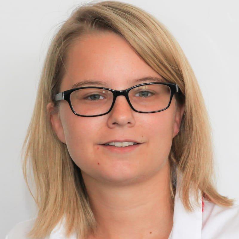 Marianne Germann
