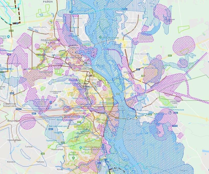 СЗЗ - Матеріали з обгрунтування санітарно-захисної зони