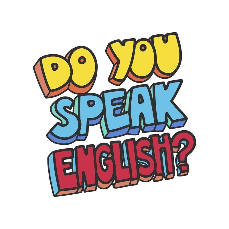 ראיון אישי באנגלית