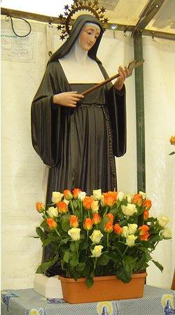 Novena to Saint Rita