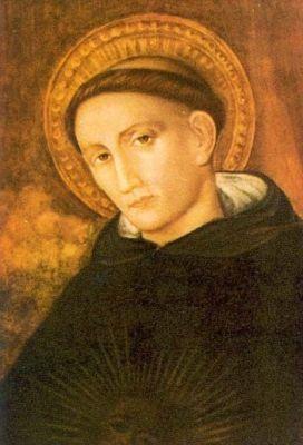 Novena to Saint Nicholas of Tolentine - Holy Souls