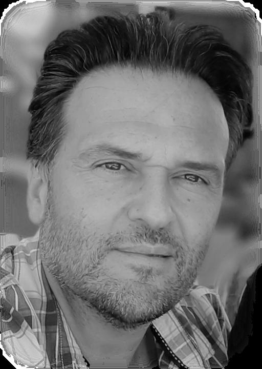 Xavi González Silva