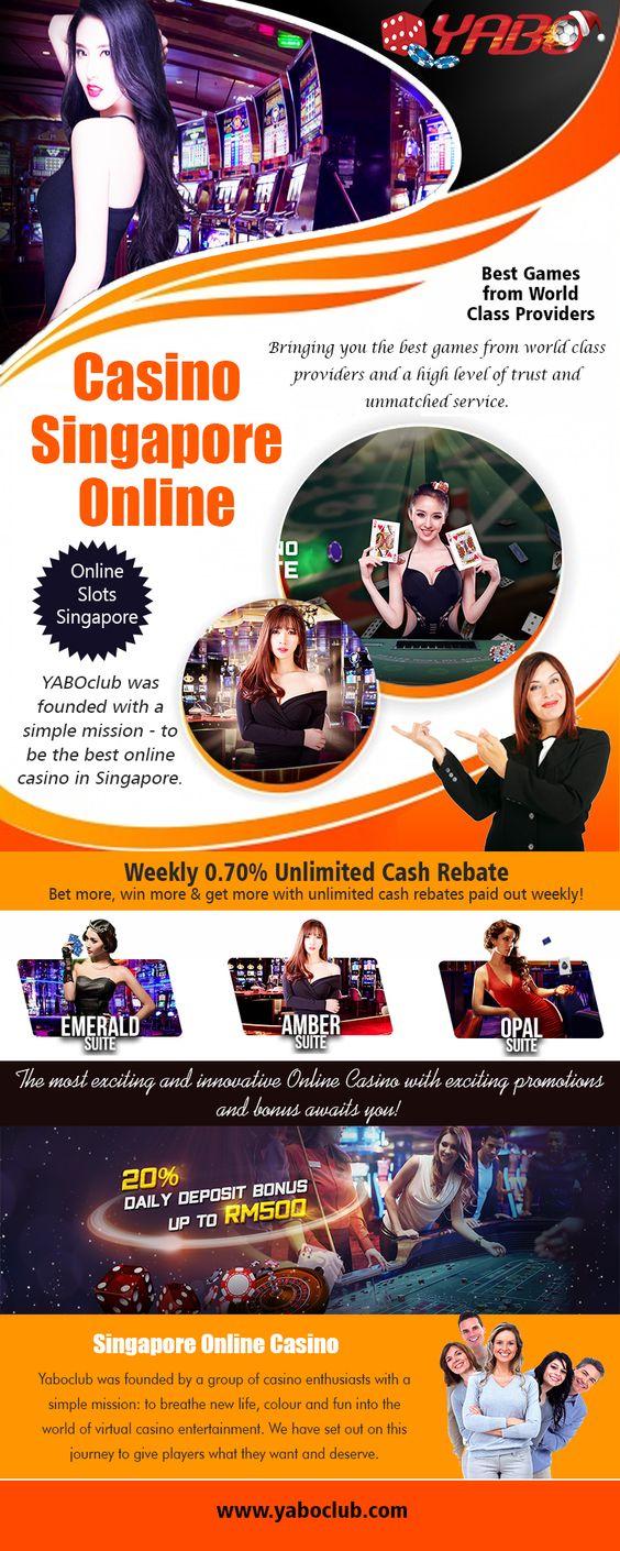 Casino Singapore Online