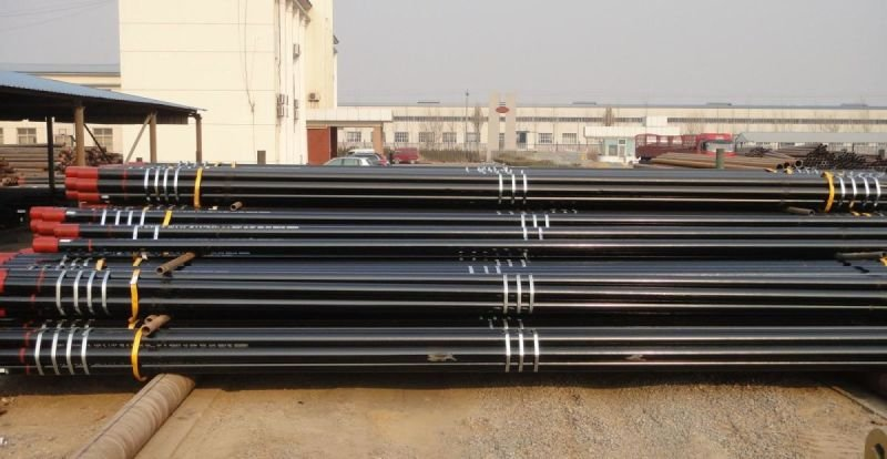 API 5CT pipes