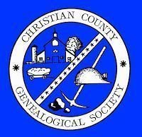 Christian County Illinois Genealogical Society