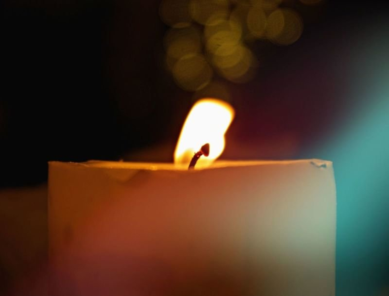Candle Making - Tammy Michielson