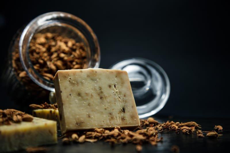 Soap making -Tammy Michielson