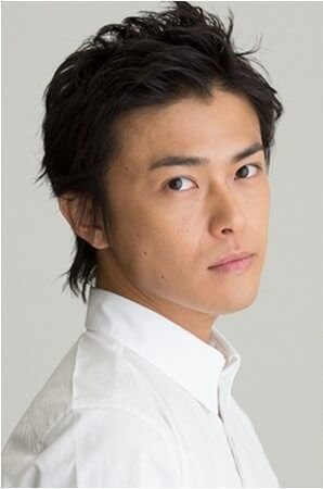 Katsuji Maeda
