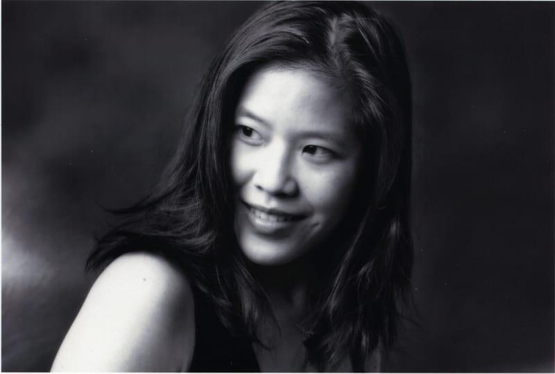 Cynthia Lee Wong