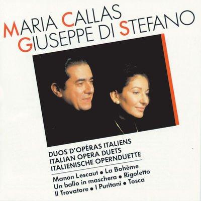 Italian Opera Duets