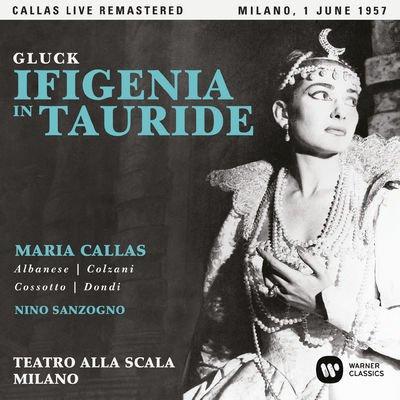 Gluck: Ifigenia in Tauride (1957, Milan) - Callas Live Remastered