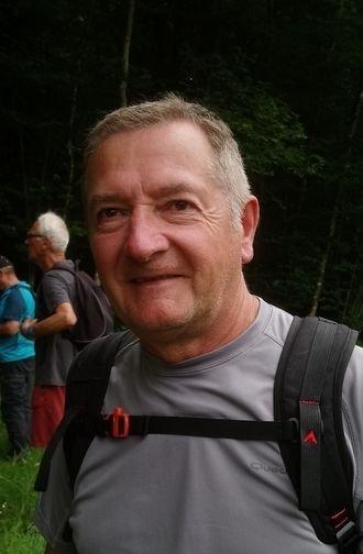 Alain GAUDE