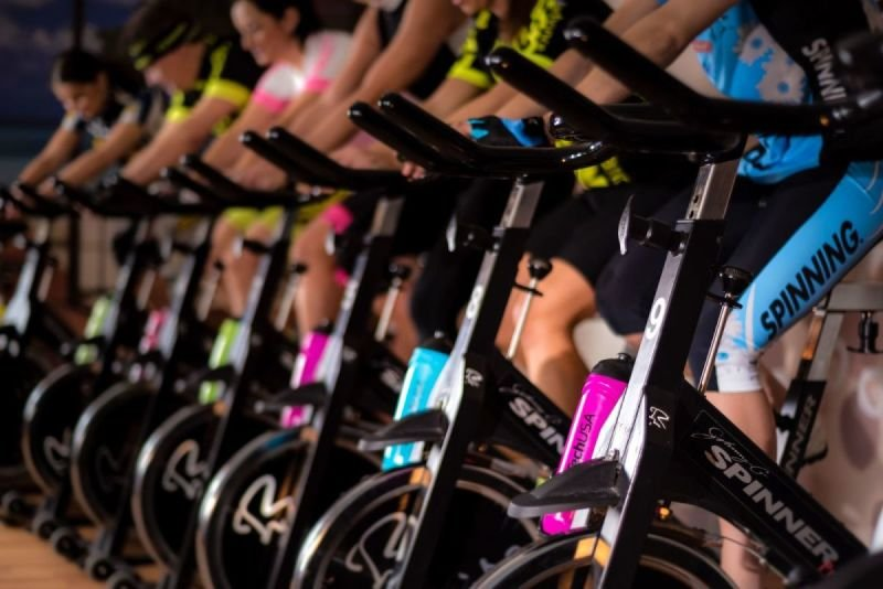Pure Cycling Classes