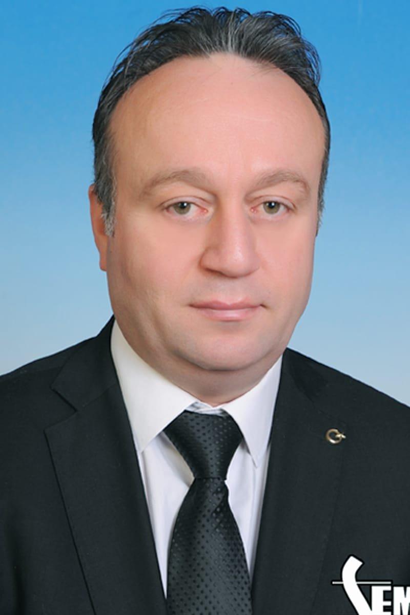 Mehmet KARAKA