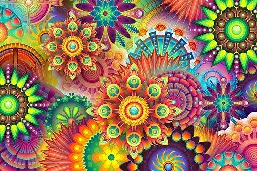 La chromothérapie, l' énergie des couleurs au service de mon bien-être