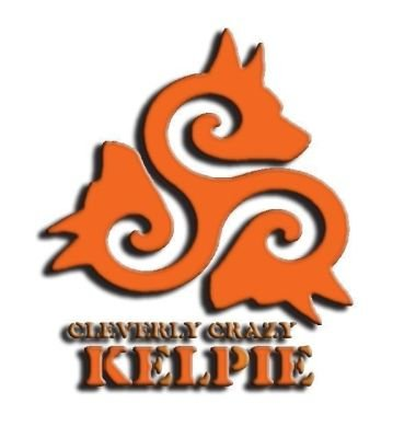 Cleverly Crazy Kelpie kennel