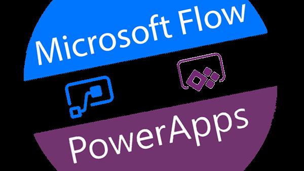 Power Apps & Microsoft Flow - אוטומציה ותהליכים
