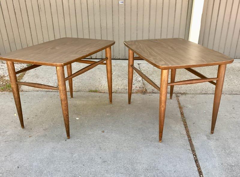 Past Auctions