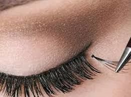 Individual Cluster Lashes £19