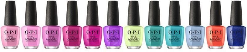OPI Regular File and Polish £7