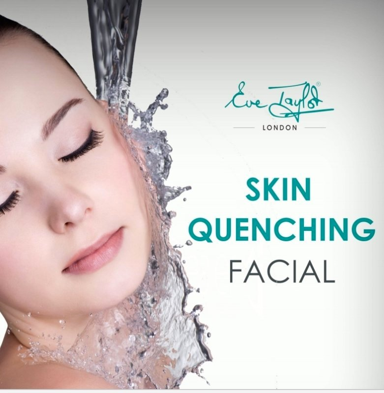 Eve Taylor Skin Quenching Facial £39