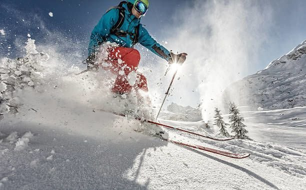 How to Look for the Best Place to Rent Skis