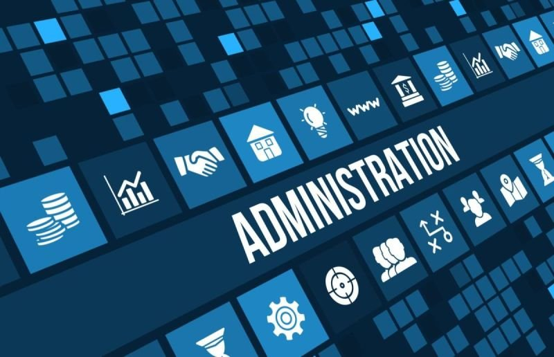 Administration & Human Resources
