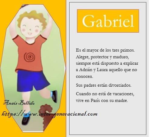 Gabriel intergeneracional