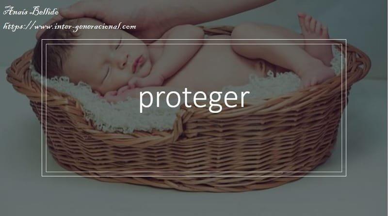 Cuidar es cuidar: proteger