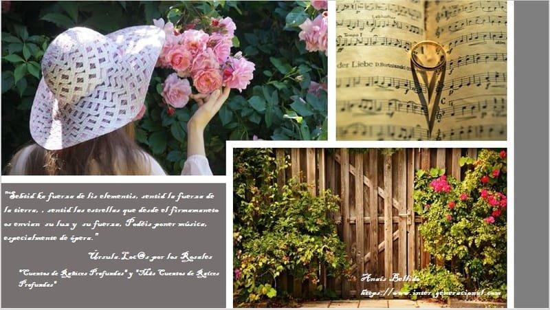 El blog de Úrsula: Loc@s por los rosales (3)