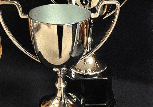 The Bob Finch Trophy