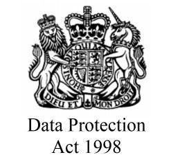 Data Protection Statement