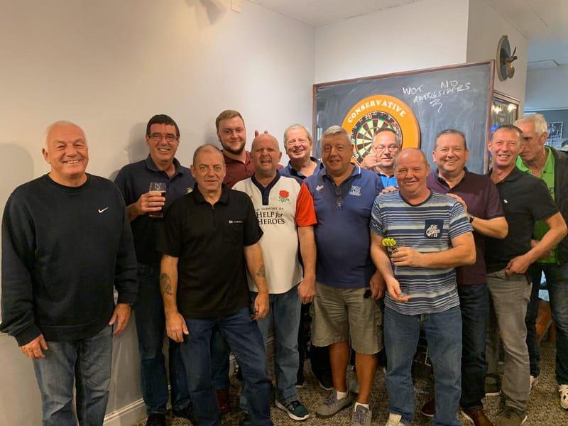 Shoebury Con Club