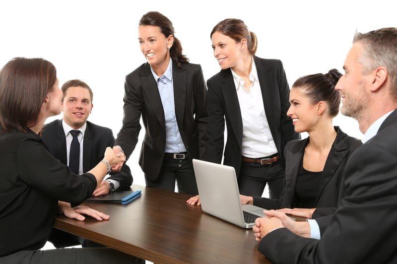 המשרד - תחומי עיסוק