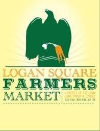 Logan Square Farmer's Market