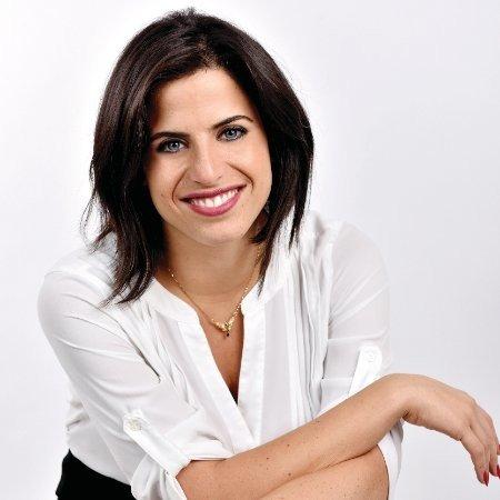 Melissa Aoun, ARM, MSc