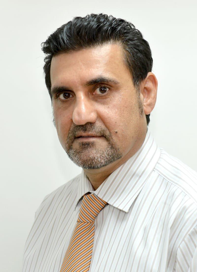 Mr. Abdulaziz Dashti