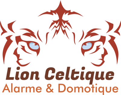 Lion Celtique Alarme et Domotique