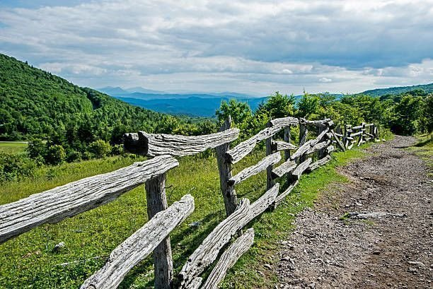 Advantages of Using Split Rail Fence