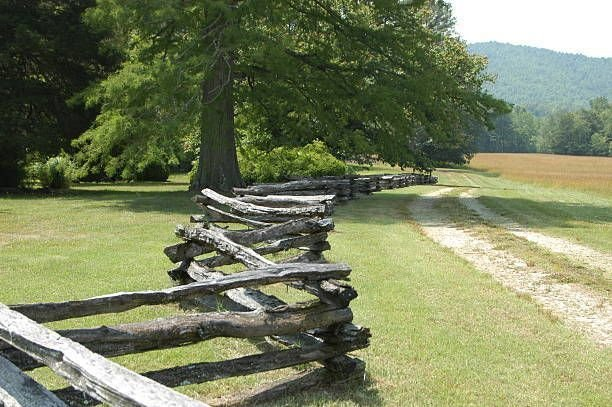 Importance of Split Rail Fence