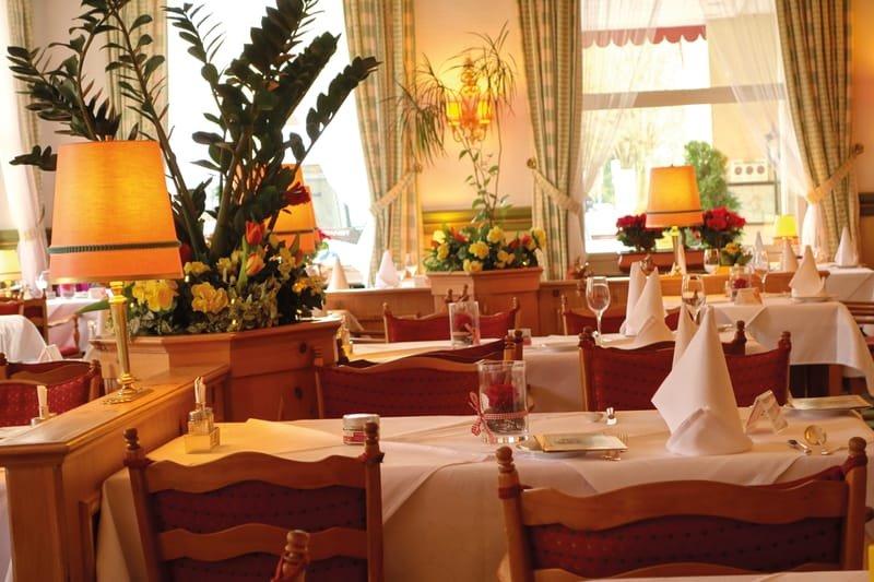 Luisenbad-Restaurant