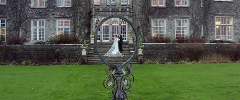 Evangeline + Noel      Luttrellstown Castle