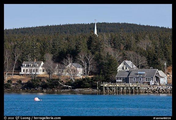 Isle la Haut