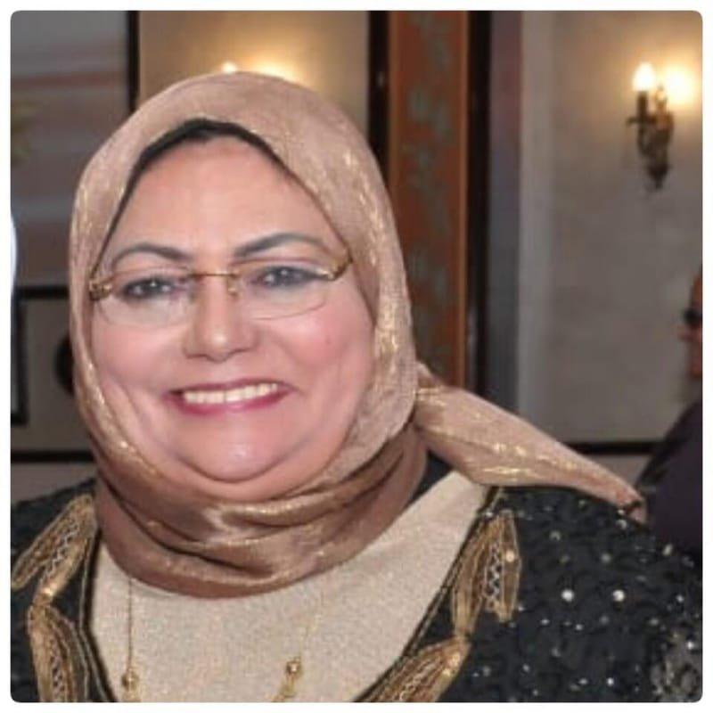 الأستاذ الدكتور/  تسبى محمد رشاد لطفى