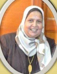 الأستاذ الدكتور منا موسى غالب