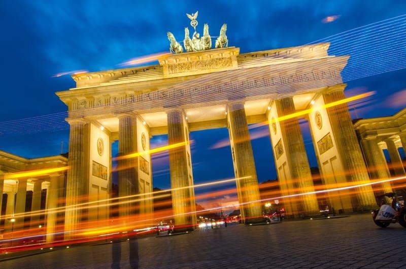מלונות מומלצים בברלין, גרמניה