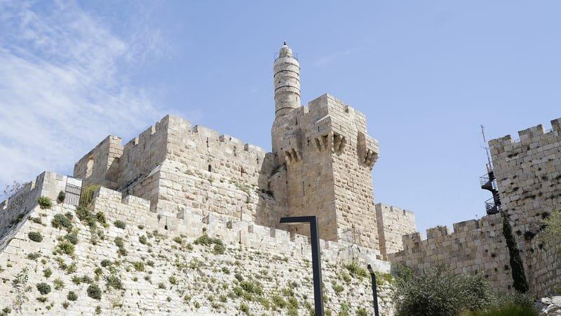 מלונות מומלצים בירושלים