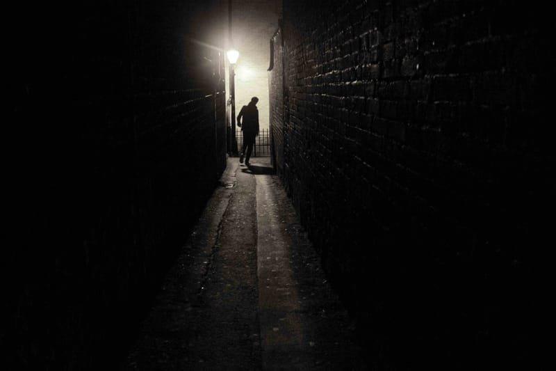 Oxford Night Walk